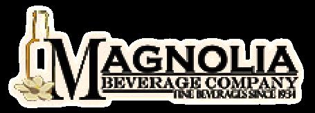 Magnolia Beverage Co Inc Logo